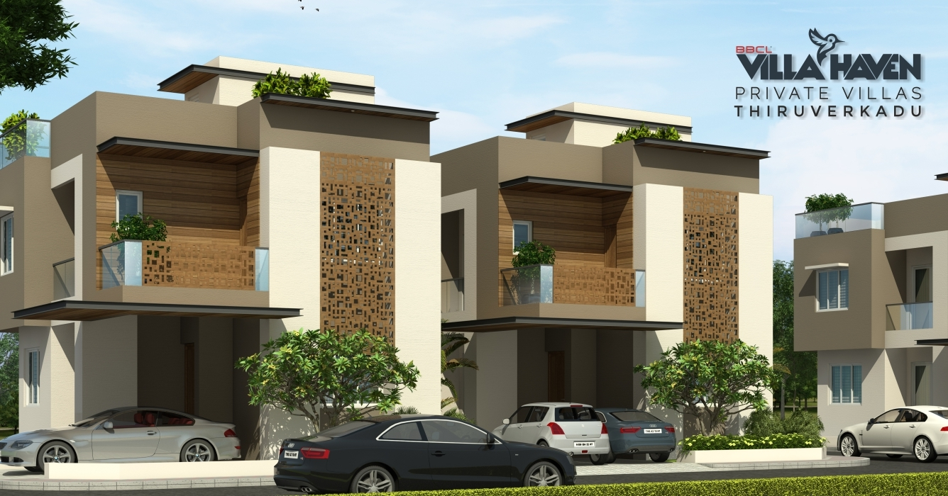 Luxury Apartments,Premium Flats for Sale in Chennai, Villas