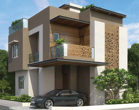 Luxury Apartments,Premium Flats for Sale in Chennai, Villas Sales in