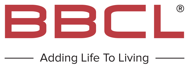 Logo of BBCL - Property builders in Chennai